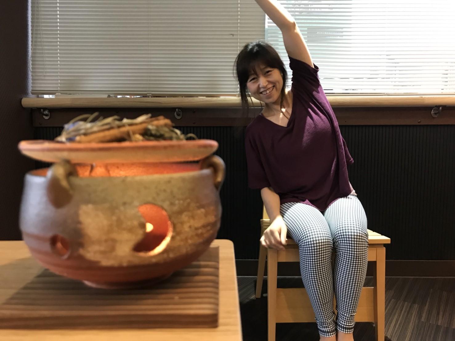 茶香炉・椅子_180709_0013